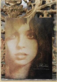 Virtue Book by Jamie Gordon
